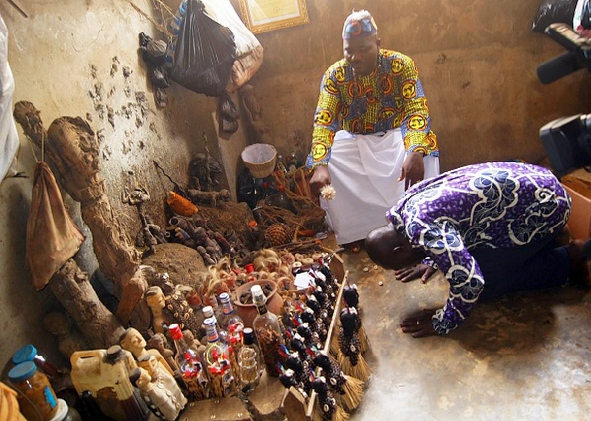 Centrafrique face auxhommes-caïmans!