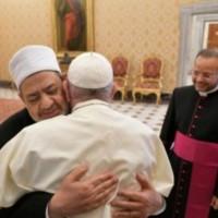Fratelli tutti: Le Pape inspiré par le Grand Imam