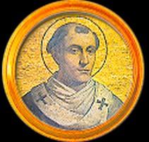 Le Pape Léon IV