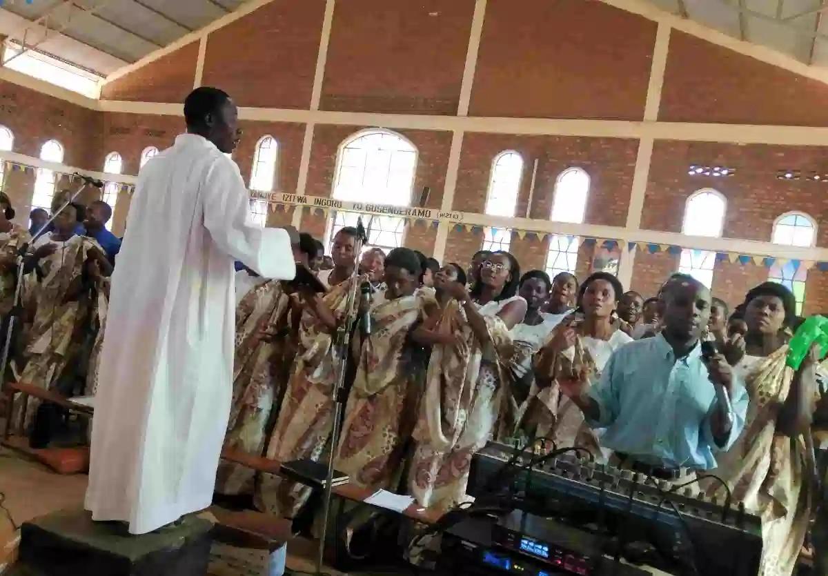 Quel intérêt pour l'Eglise d' Europe  de se tourner vers l'Église d'Afrique?