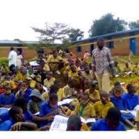 Nouvelles de la seconde rentrée scolaire au Rwanda?