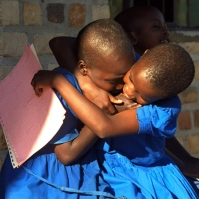 Paroisse Mwezi et le Jubilé du Père Ubald RUGIRANGOGA