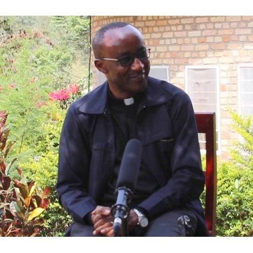 Nouvel évêque du diocèse de Cyangugu