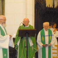 Homélie pour les obsèques du P. Francis LASSALLE
