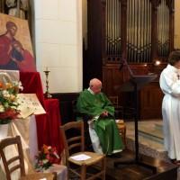 Le Père Francis LASSALLE en photos