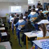 Des élèves bretons découvrent le RWANDA !!
