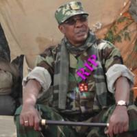 TCHAD: Le président Idriss Deby ITNO tué  avant sa nouvelle prise de pouvoir!