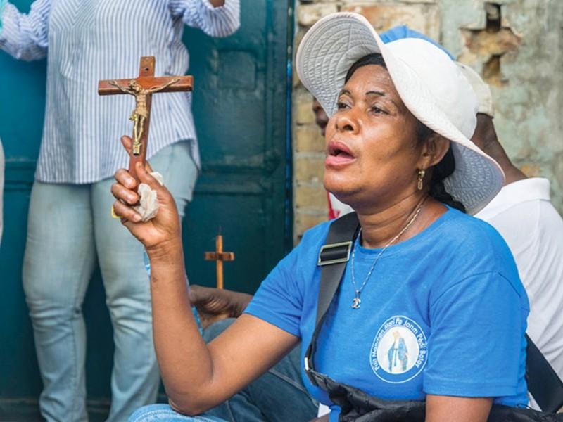 Les religieux enlevés ont été libérés