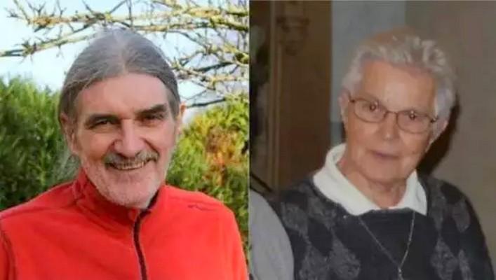Père Michel et Sr Agnès libérés au Haïti