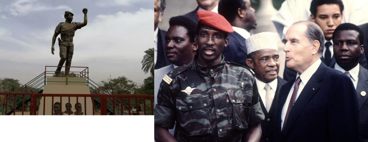 Affaire SANKARA: La France déclassifie les documents-clés