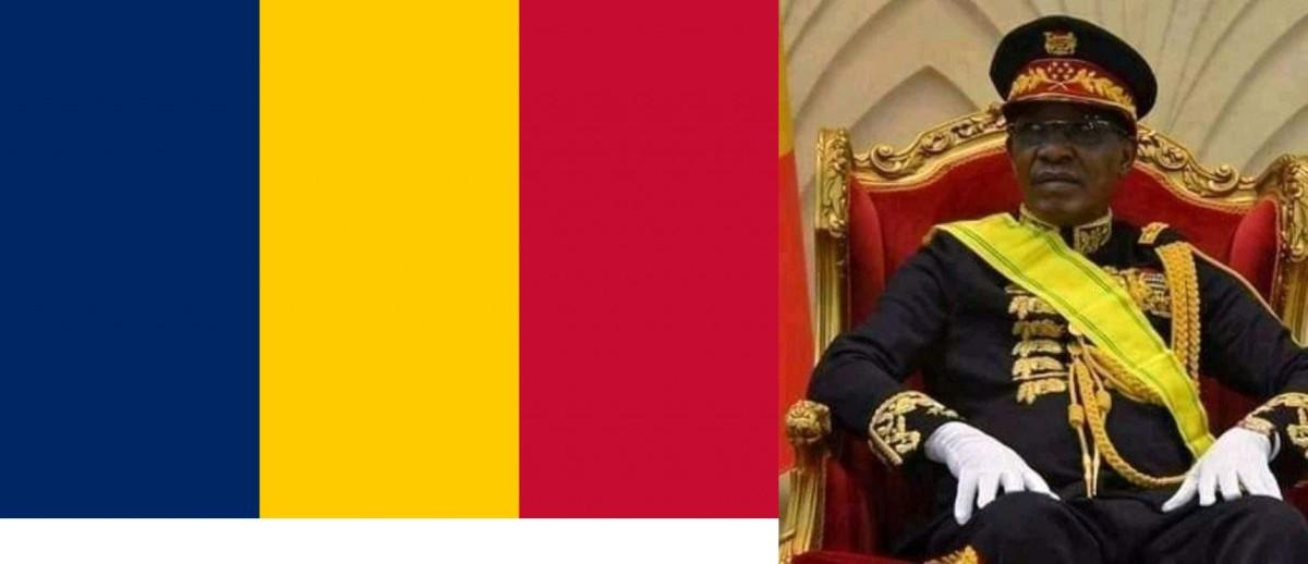TCHAD: Idriss Déby, le dernier maréchal empereurd'Afrique