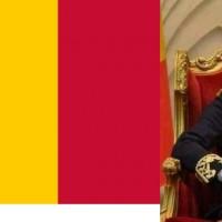 TCHAD: Idriss Déby, le dernier maréchal empereur d'Afrique
