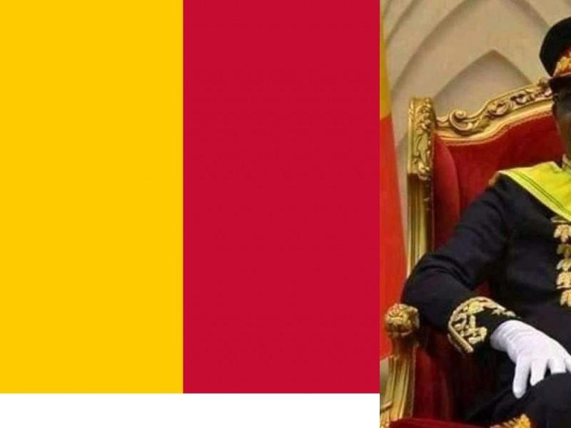 Idriss Déby empereur?
