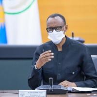 Rwanda-Covid: Encore des mesures les plus strictes après le décès d'un enfant de deux mois