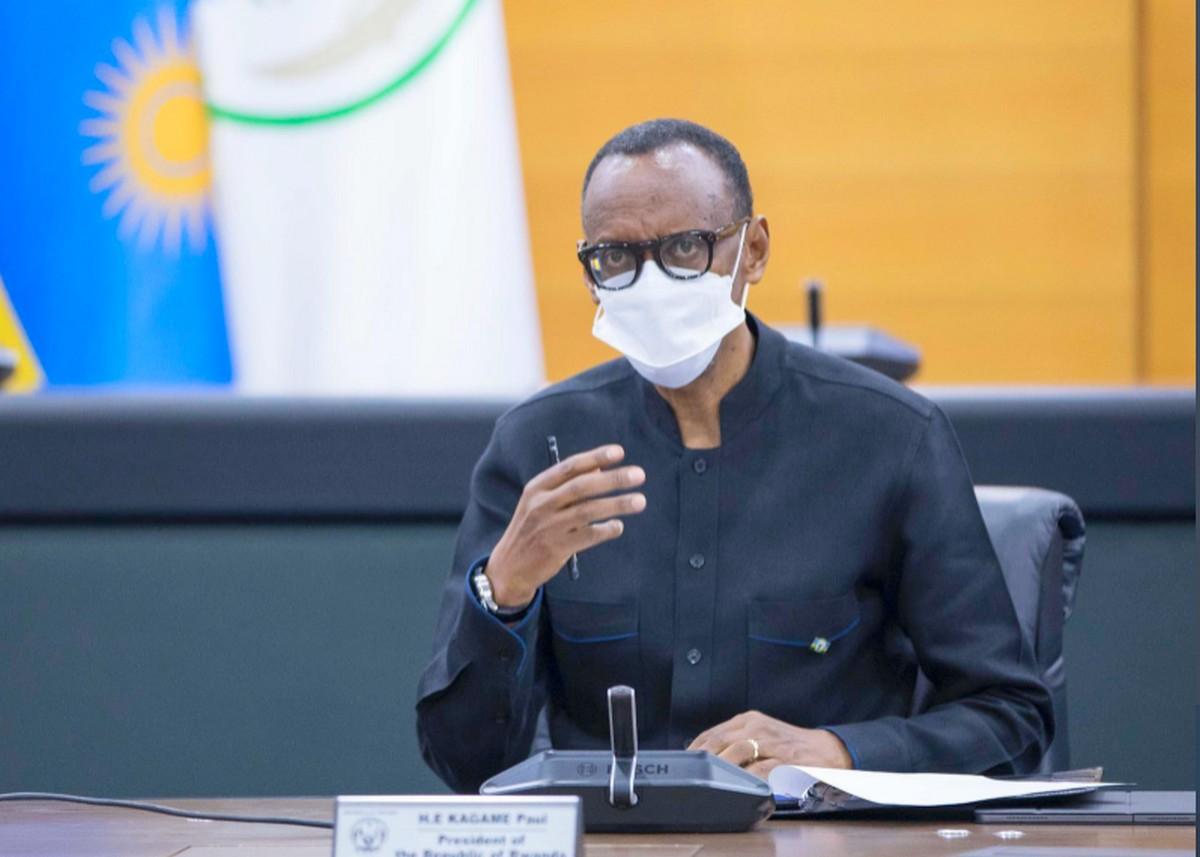 Le Rwanda et la pandémie
