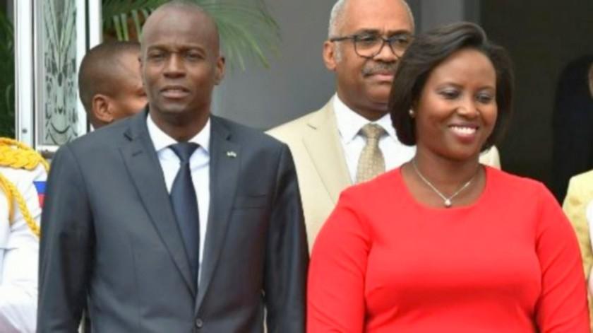 Haïti pleure son président assassiné