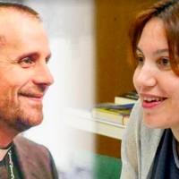 Espagne: Un évêque tombe amoureux d'une autrice de romans sataniques