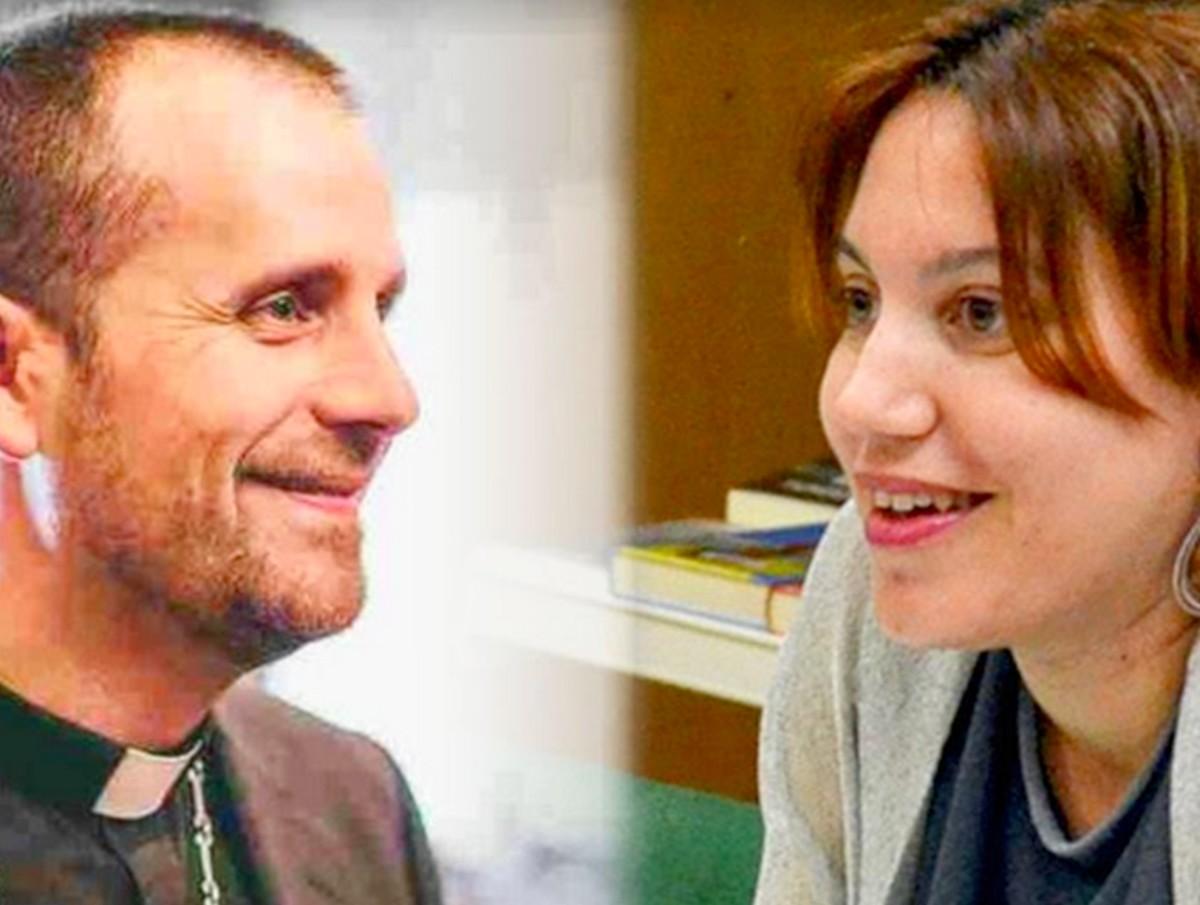Espagne: Un évêque tombe amoureux d'une autrice de romanssataniques